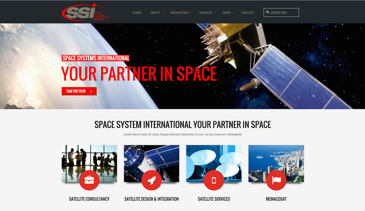 ssi-website