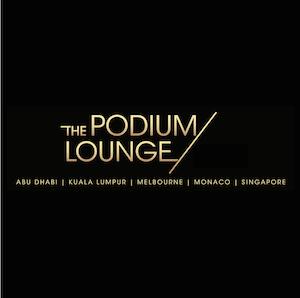 Podium Lounge